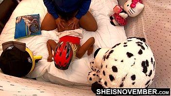 4k HD face cachée  Sexe sujette  Enfoncer  Hardcore Belle Gros  Ass Jeune fille noire  Par grand  Pénis  Ami multiple Angles Msnovember Film