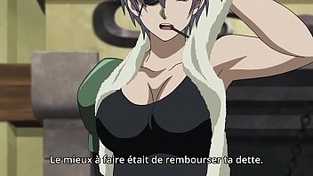 Akame Ga k. hentai only the good parts
