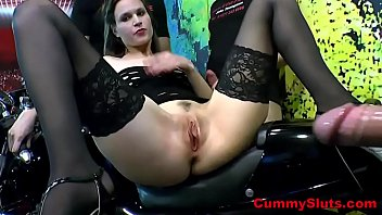 Dirty Teen Cock Whore Gang-Fucked Dans Hot Ork Bukkake allemande